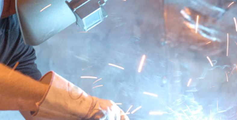 Welding-Fabrication